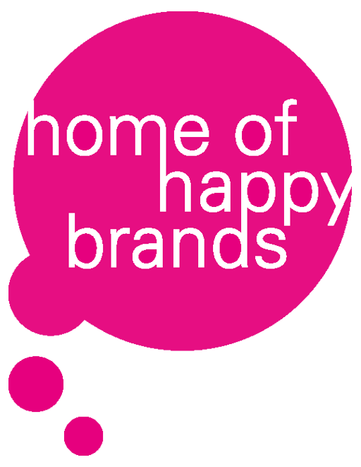 Home of Happy Brands